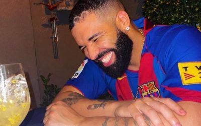 Drake's 'Certified Lover Boy' Breaks Apple's Most Streamed Album in 1 Day