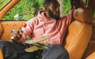 """Kofi Siriboe Says His Netflix Series 'Really Love' He Stars In """"Breaks the Mold"""" with Black Shows"""